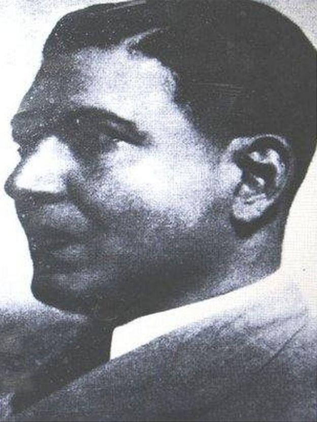 DANISH KHAN, BLOGGER