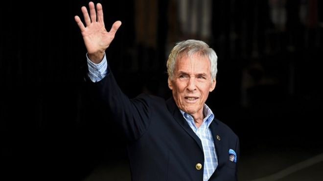 Image result for burt bacharach images