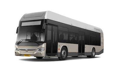 Tata Motors Electric Bus Surge