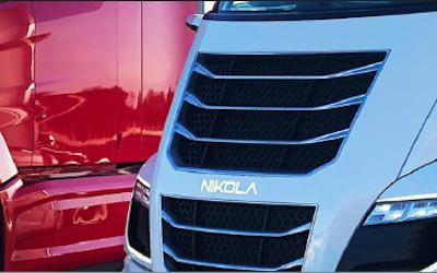CNH Industrial investing $250M in Nikola's 'disruptive' HD trucks