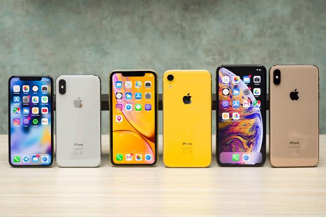 Điểm danh loạt smartphone sẽ gây sóng gió năm 2019 - 12