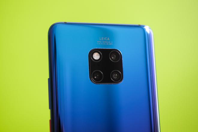 Điểm danh loạt smartphone sẽ gây sóng gió năm 2019 - 15