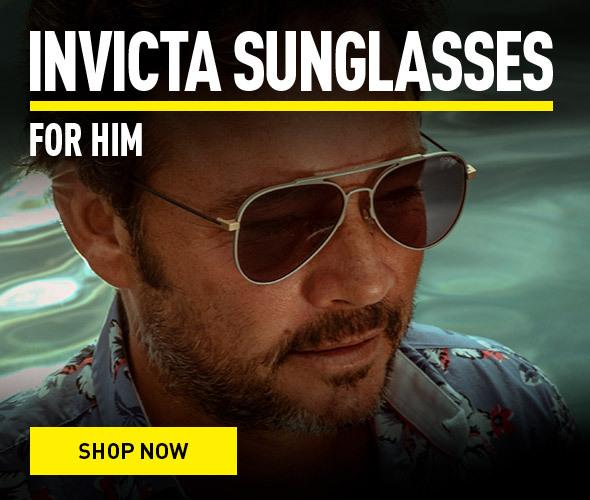 Invicta Sunglasses for him