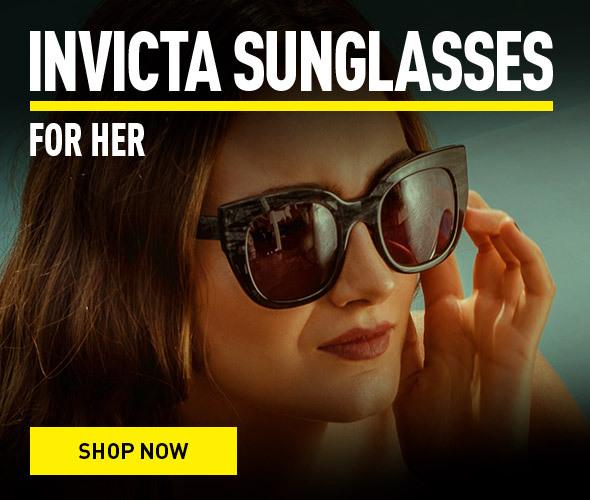 Invicta Sunglasses for her