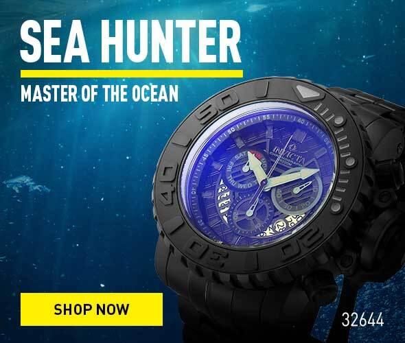 Sea Hunter. Master of the ocean.