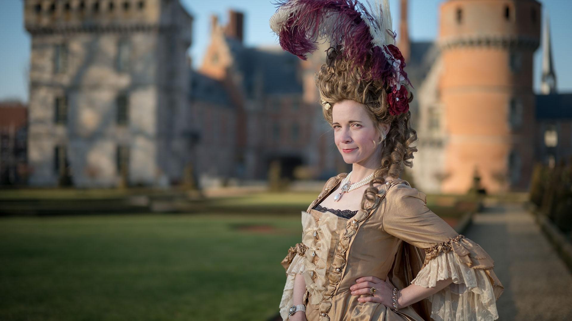Marie Antoinette: The Doomed Queen