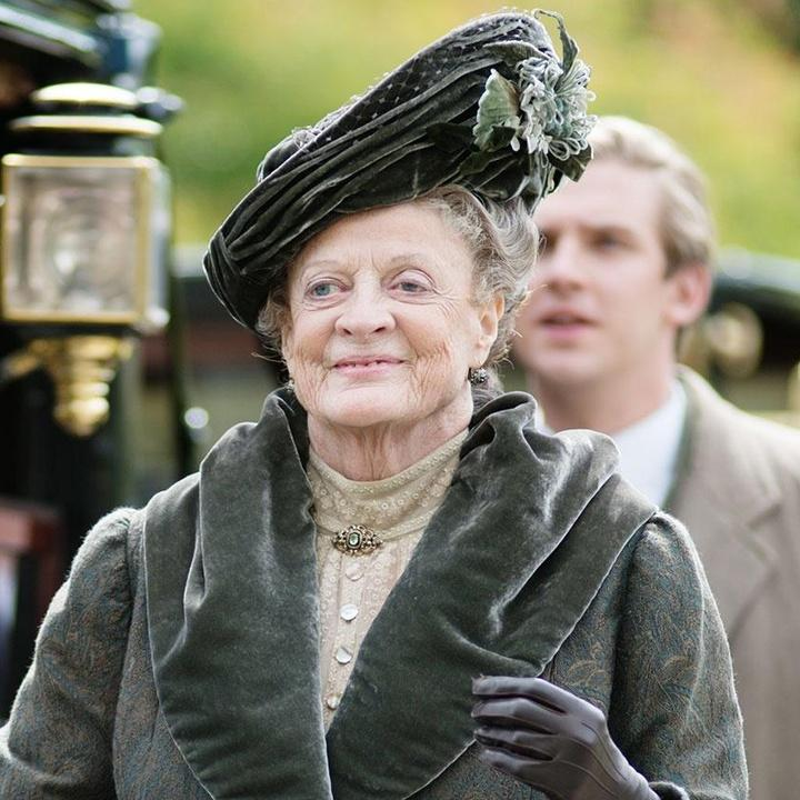 Downton Abbey is Back