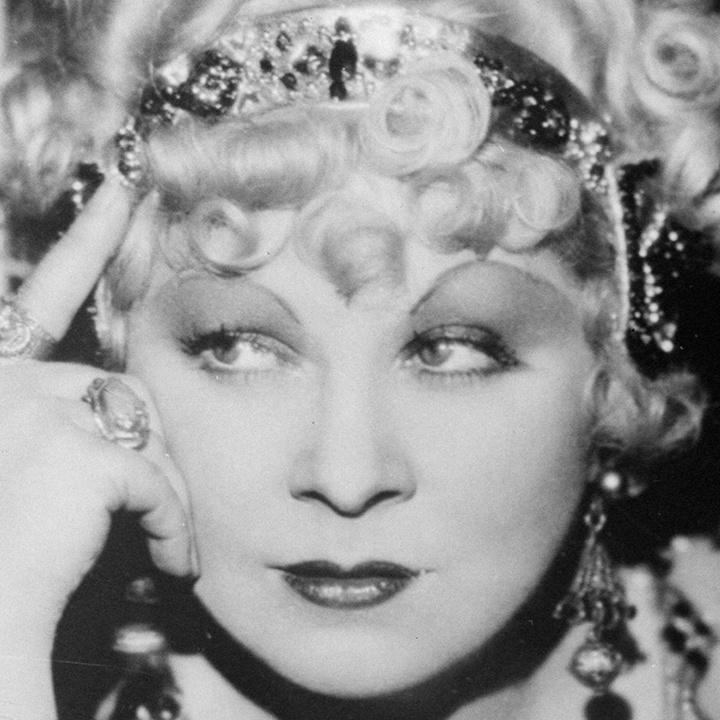 American Masters: Mae West - Dirty Blonde
