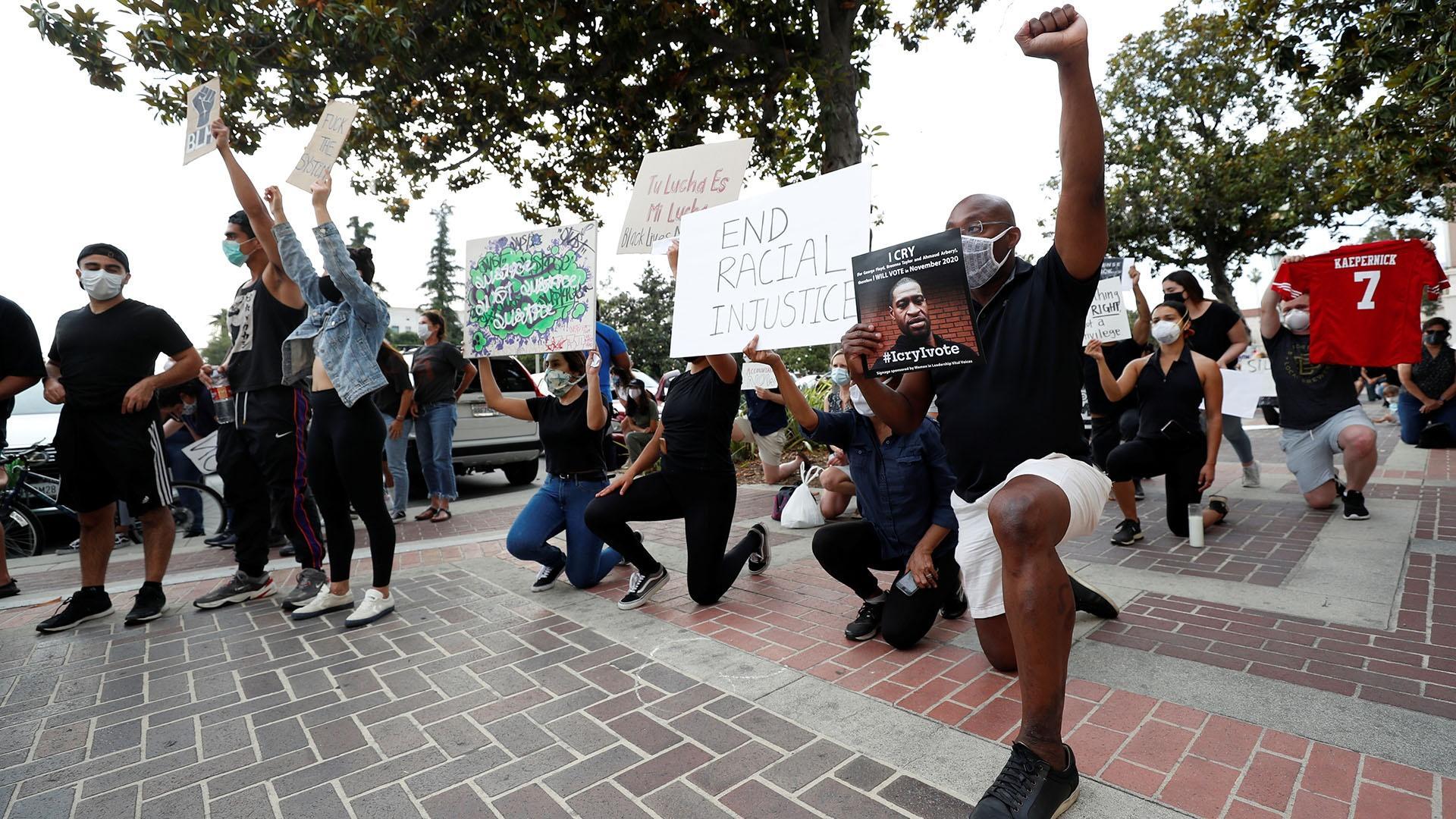 Race Matters - America in Crisis
