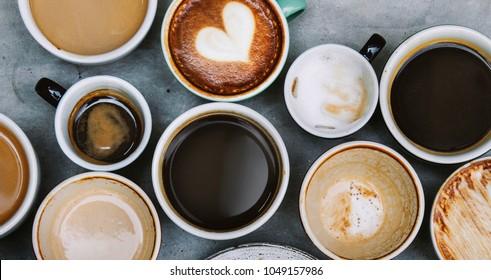 Coffee Images, Stock Photos & Vectors   Shutterstock