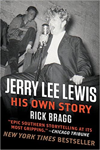 Jerry Lee Lewis: His Own Story: Bragg, Rick: 9780062078247: Amazon ...