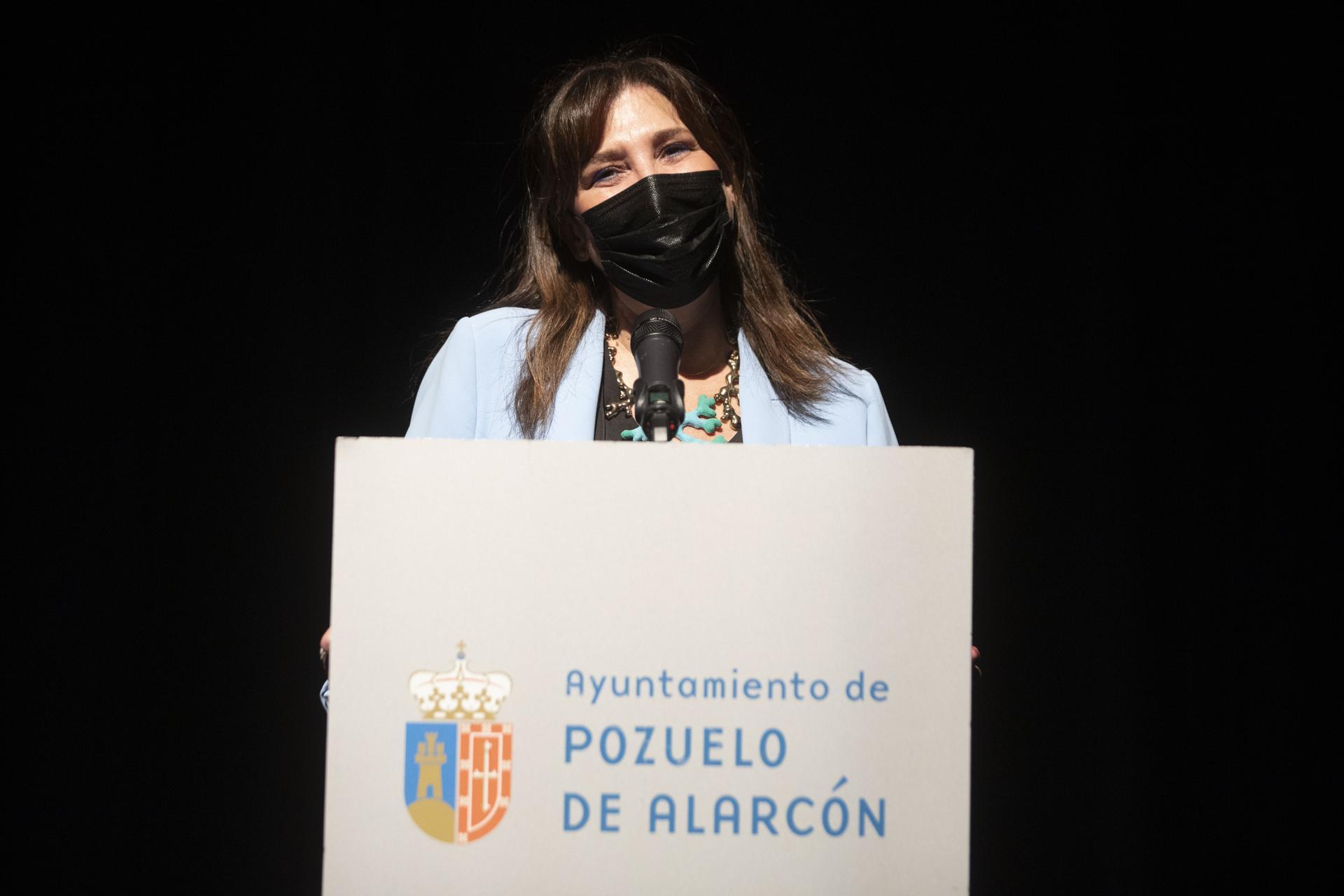 Susana Pérez Quislant,