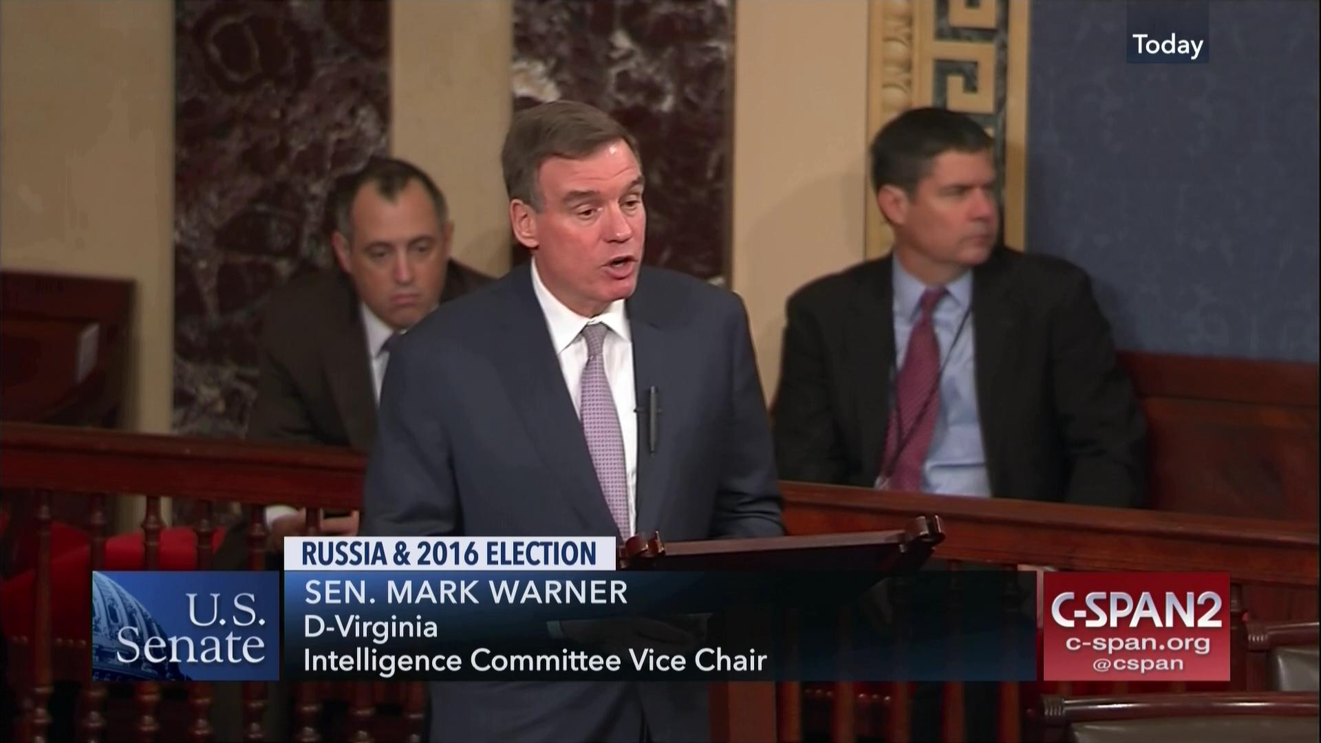 Image result for Mark Warner senator photos