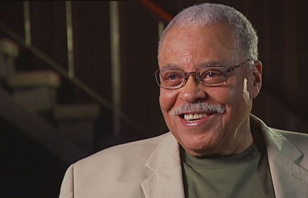 Image result for james earl jones wiki
