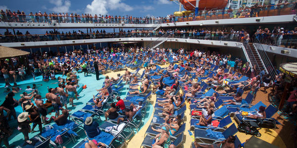 6 Ways to Skip Long Lines on a Cruise