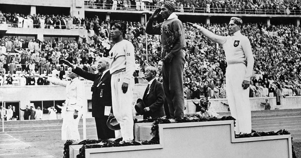 Medal Ceremony