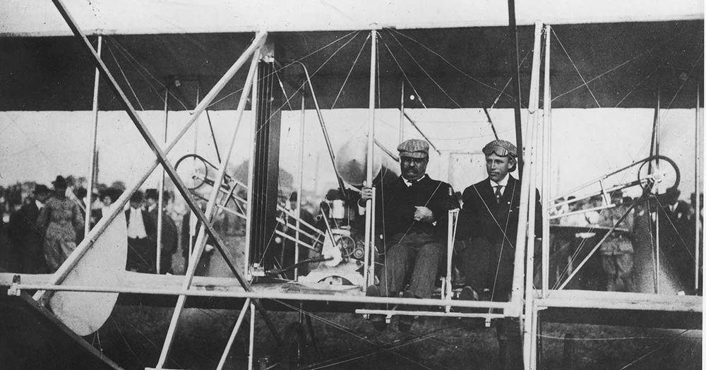 Presidential Pilot