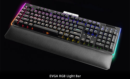 EVGA RGB Light Bar