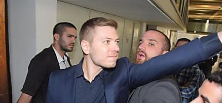 Yair Netanyahu wins slander case against Aybee Binyamin