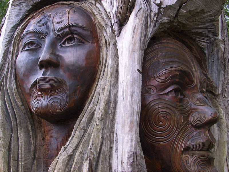 10 Pieces of Native American Wisdom
