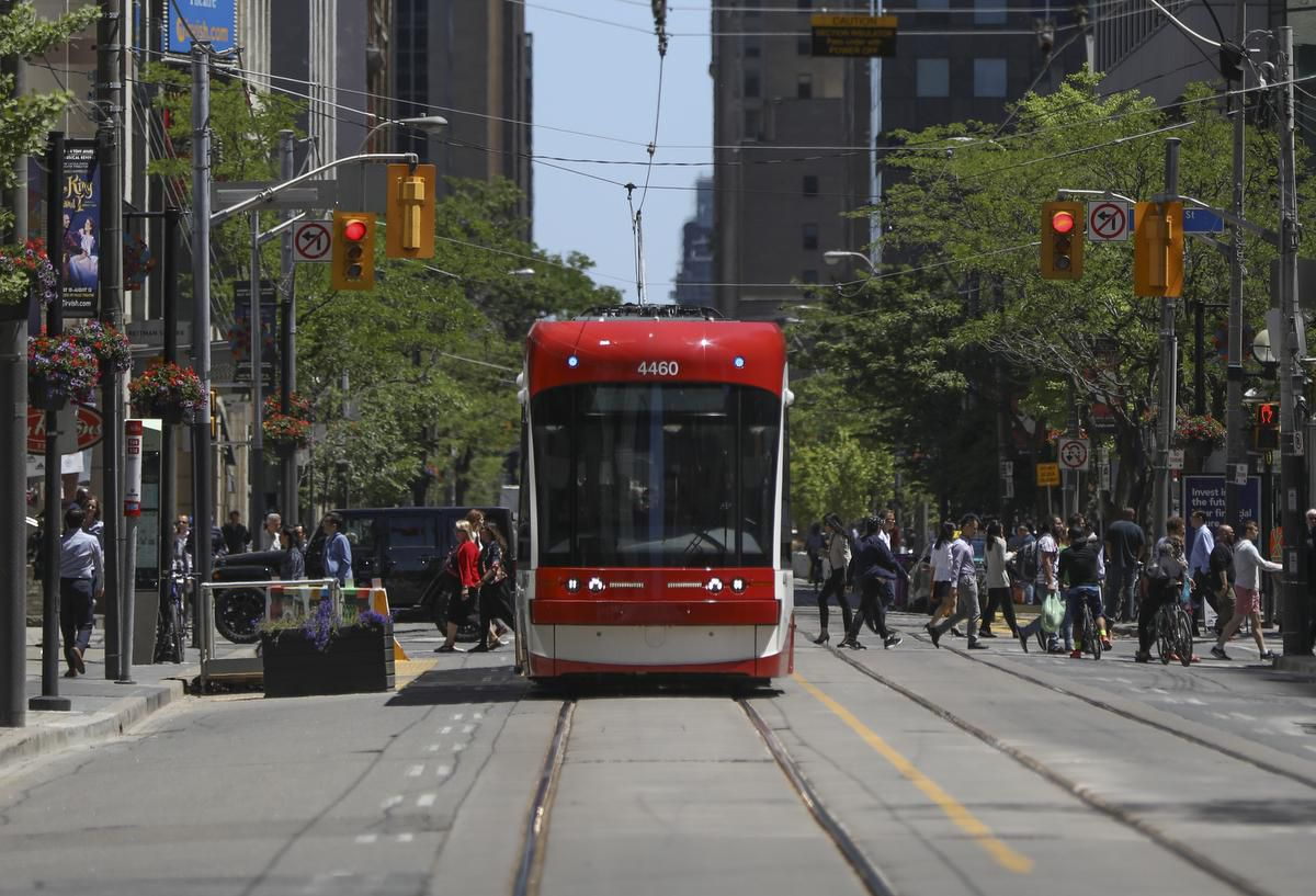 After the success of the King streetcar pilot project, Toronto's transportation general manager says city staff are looking at other ways of
