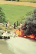 Le terrible accident au Nürburgring