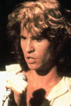 Val Kilmeren Jim Morrison