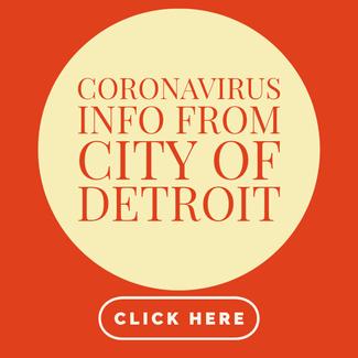 coronavirus detroit