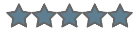 5 stars 10