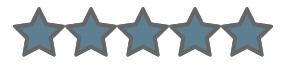 5 stars 6