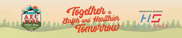 Presenting Sponsor: Health Space