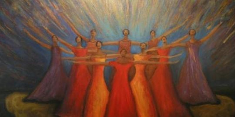 HiSociety Spirituality & Sisterhood Retreat