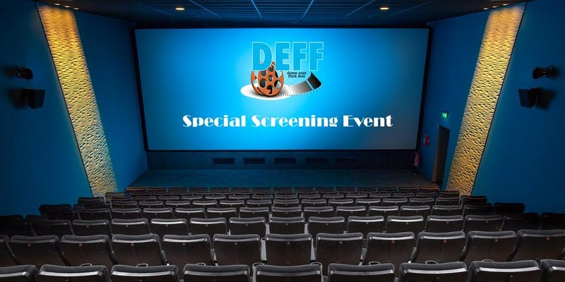 The 4th Annual Down East Flick Fest Special Screenings & Film Festival