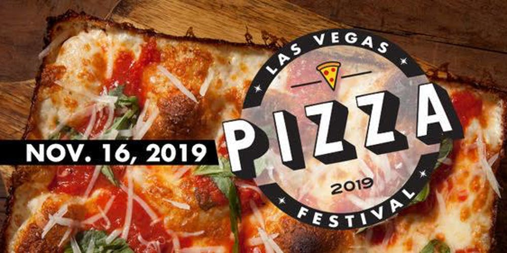 Image result for las vegas pizza festival 2019""
