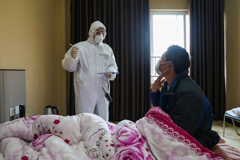 Tỷ phú Quách Văn Quý tiết lộ số người chết bởi dịch bệnh viêm phổi Vũ Hán