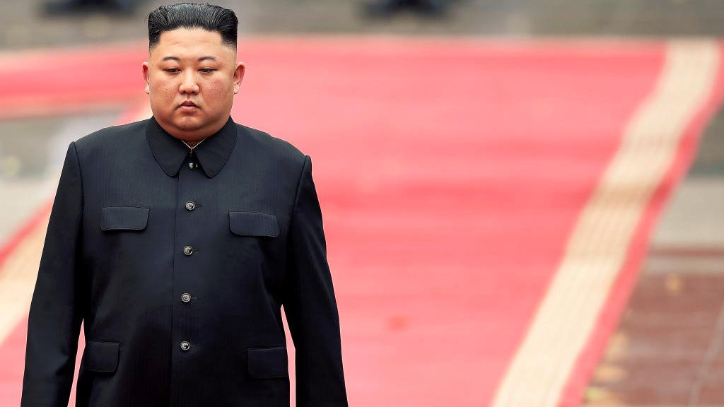 Hàng ngàn đặc vụ ĐCS Trung Quốc tới Triều Tiên bảo vệ Kim Jong-un phòng chính biến