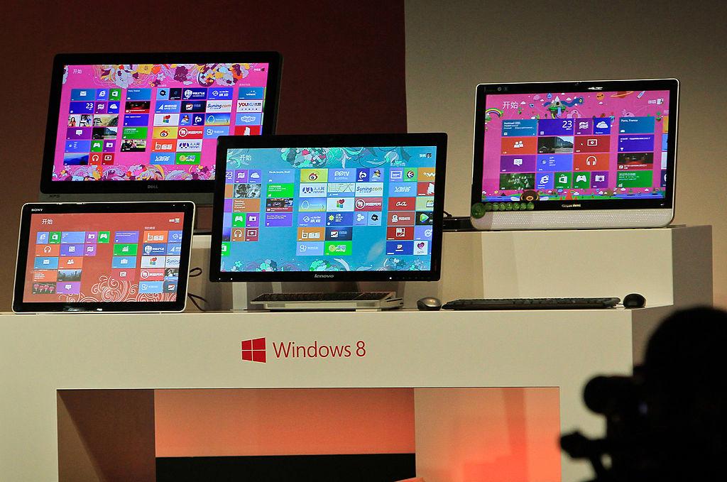 Bill Gates cho biết, quyền truy cập vào mã nguồn sẽ cung cấp dữ liệu kỹ thuật mà phía Trung Quốc cần để phát triển các ứng dụng bảo mật của riêng họ trên hệ điều hành Windows.(Ảnh: Getty)