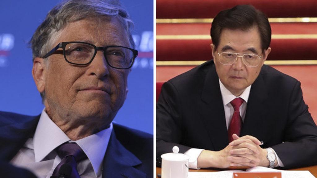 Bill Gates và ông Hồ Cẩm Đào đã bỏ qua sự khác biệt văn hóa Đông-Tây và hướng tới mối quan hệ đối tác dựa trên lợi ích chung.