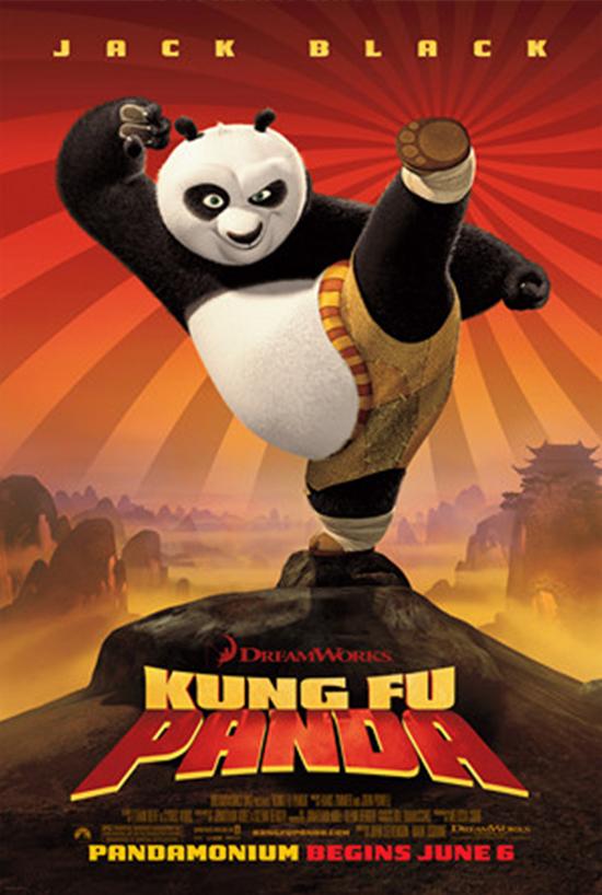 Bộ phim Kungfu Panda sản xuất bởi Công ty China Media Capital (CMC). Hãng Warner Brother đã liên kết với CMC để thành lập Flagship Entertainment Group, trong đó CMC chiếm 51% cổ phần.