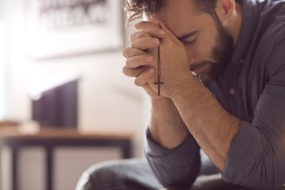 """Tôi phải nói chuyện với hàng trăm người, nó thực sự rất nguy hiểm. Khi thức dậy mỗi ngày, tôi chỉ biết cầu Chúa: """"Xin Ngài, hãy bảo vệ con""""."""