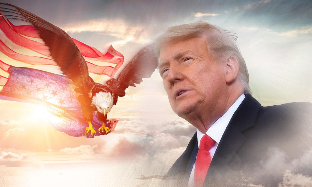 Hoa Kỳ trở thành đội tiên phong trong làn sóng toàn cầu tiêu diệt ĐCSTQ.