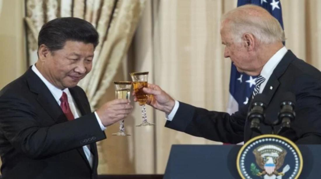 Nước Mỹ sắp có bài học 4 năm về phản kinh tế dưới thời ông Biden