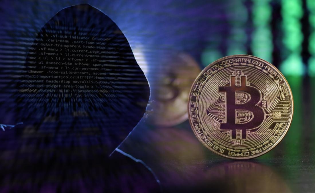 Bitcoin khi kết hôn với Internet bóng tối, đã khiến thị trường tội ác bùng nổ. Cặp đôi này dường như đang đàng hoàng dắt tay nhau công khai trong ánh sáng bất lực của nền văn minh hiện đại. (Ảnh: NTDVN tổng hợp)