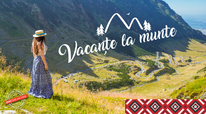 Oferte sejururi vacante Romania 2021 - acceptam tichete de vacanta - rezervari online - reduceri - tarife - horeluri - statiuni - facilitati - agrement