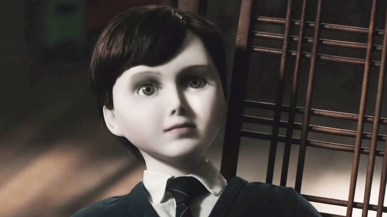 Image result for BRAHMS: THE BOY II