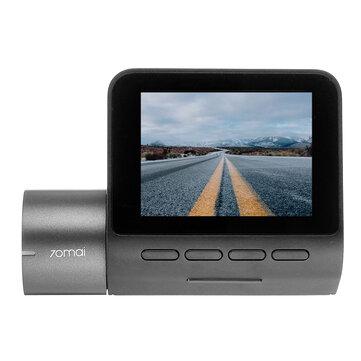 70mai Midrive D02 Dash Cam Pro 1944P SONY IMX335 Датчик ADAS Авто Видеорегистратор камера WiFi Английский голосовое управление 24 часа Парковка от