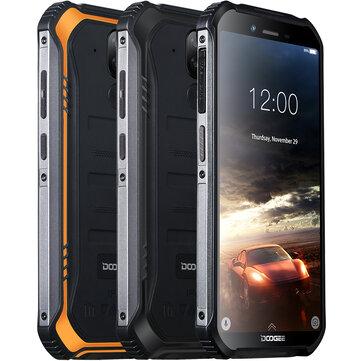 DOOGEE S40 3GB 32GB Смартфон