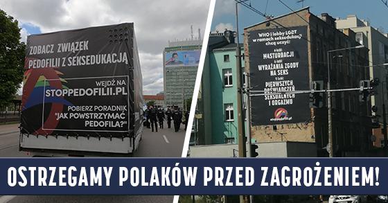Ostrzegamy Polaków