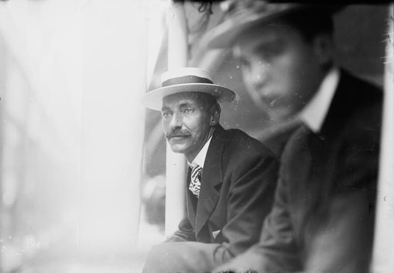 Джон Джейкоб Астор IV - самый богатый человек на Титанике
