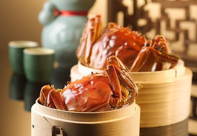 Cua lông Thượng Hải và vô vàn hương vị đặc sắc đến từ món quà hảo hạng của biển cả - Ảnh 2.